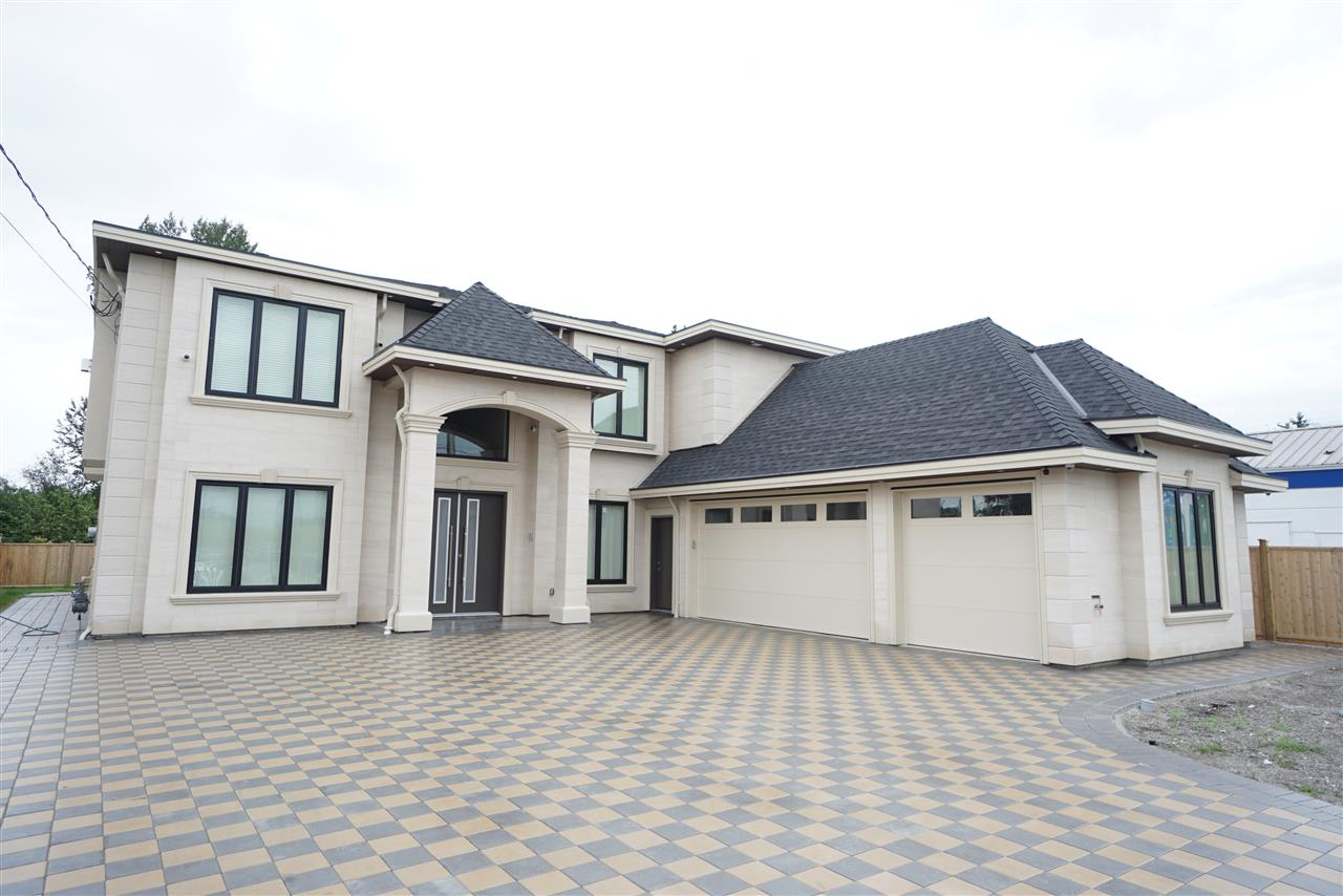 For Sale: 12060 Westminster Highway, Richmond, BC | 8 Bed, 7 Bath House for $2,588,000. See 20 photos!