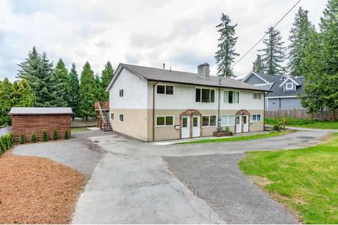 Townhouse for sale at 12061 100 Ave Surrey British Columbia - MLS: R2365526