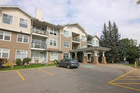 Condo for sale at 1010 Arbour Lake Rd Northwest Unit 1207 Calgary Alberta - MLS: C4268044