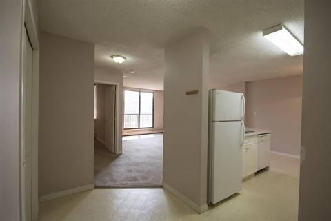Condo for sale at 10145 109 St Nw Unit 1207 Edmonton Alberta - MLS: E4159336