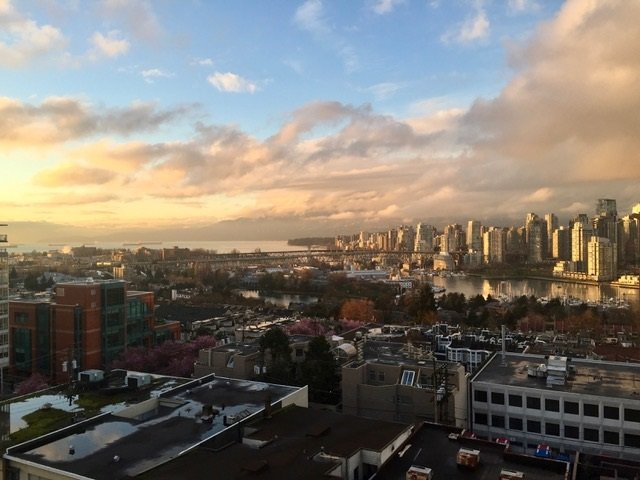 Removed: 1207 - 1068 West Broadway, Vancouver, BC - Removed on 2020-02-28 04:42:12
