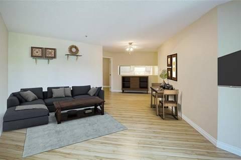 Condo for sale at 11 Chaparral Ridge Dr Southeast Unit 1207 Calgary Alberta - MLS: C4266545