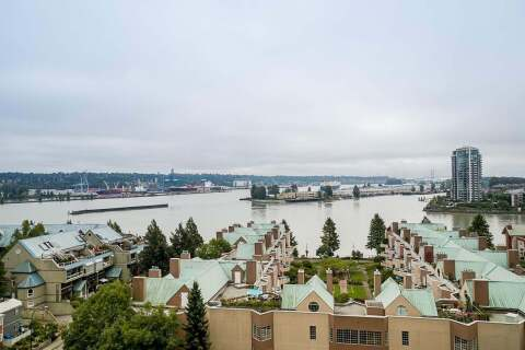 1207 - 1185 Quayside Drive, New Westminster   Image 1