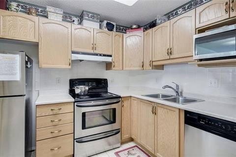 Condo for sale at 1207 Hawksbrow Point(e) Northwest Unit 1207 Calgary Alberta - MLS: C4289089
