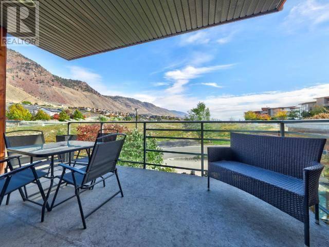 Condo for sale at 12071000 Talasa Wy Unit 1207 Kamloops British Columbia - MLS: 154652