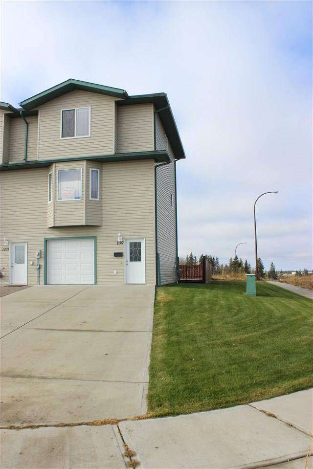House for sale at 1207 13 St Cold Lake Alberta - MLS: E4177224