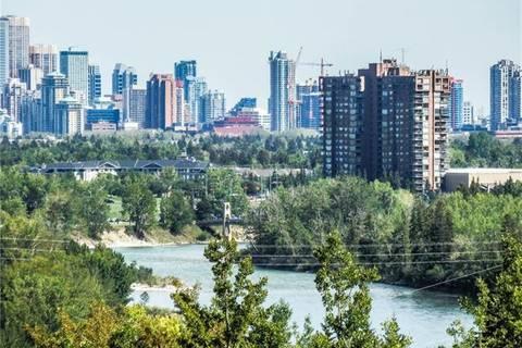 Condo for sale at 145 Point Dr Northwest Unit 1207 Calgary Alberta - MLS: C4233082