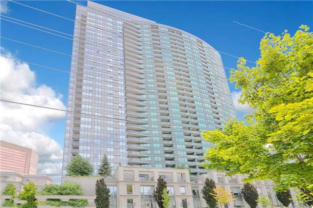 Sold: 1207 - 15 Greenview Avenue, Toronto, ON
