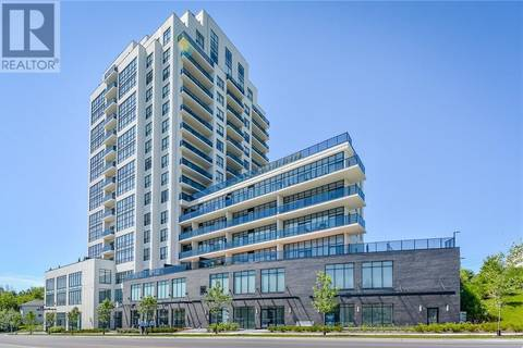 Condo for sale at 150 Wellington St East Unit 1207 Guelph Ontario - MLS: 30744620
