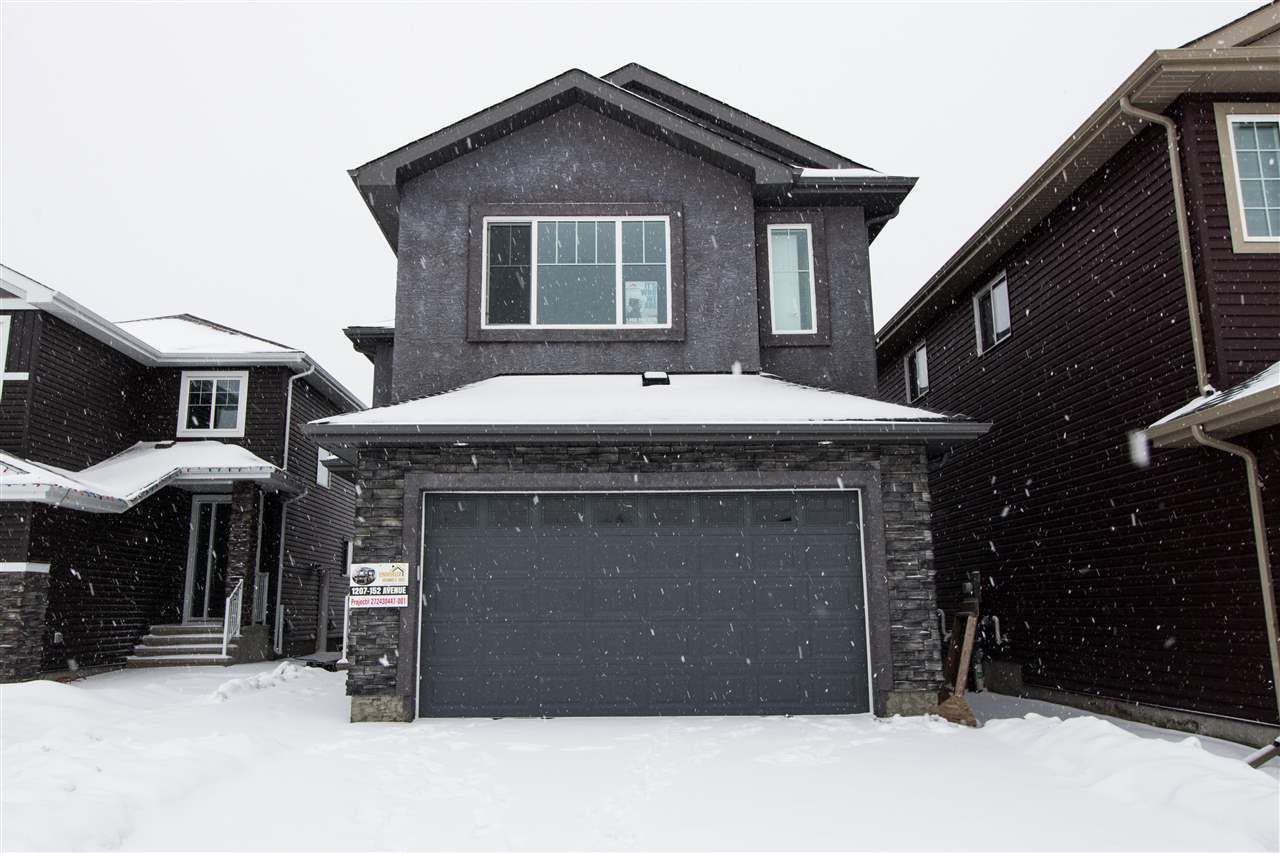 Removed: 1207 152 Avenue, Edmonton, AB - Removed on 2019-03-29 13:48:04