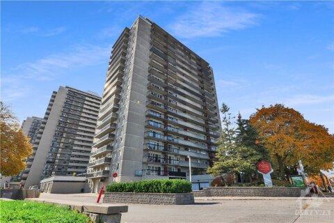 Condo for sale at 158 Mcarthur Ave Unit 1207 Ottawa Ontario - MLS: 1219694