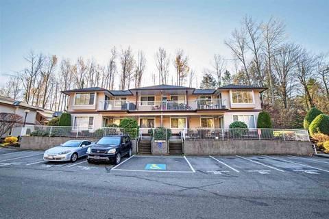 Condo for sale at 1750 Mckenzie Rd Unit 1207 Abbotsford British Columbia - MLS: R2347801