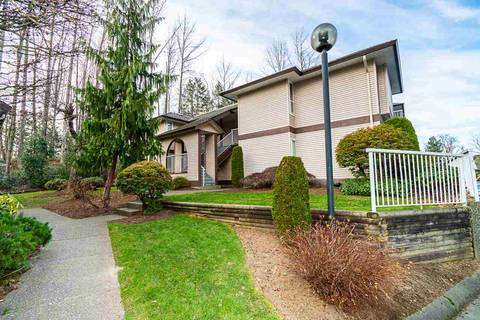 Townhouse for sale at 1750 Mckenzie Rd Unit 1207 Abbotsford British Columbia - MLS: R2423331