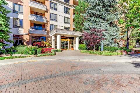 Condo for sale at 18 Sommerset Wy Unit 1207 Toronto Ontario - MLS: C4929725
