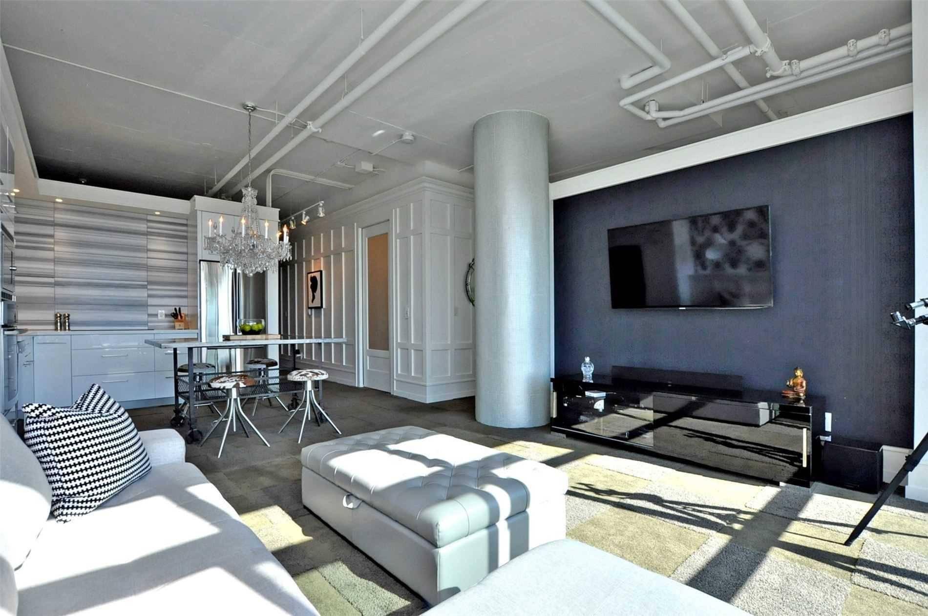 Network Lofts Condos: 2 Fieldway Road, Toronto, ON
