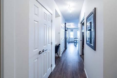 Condo for sale at 215 Legacy Blvd Southeast Unit 1207 Calgary Alberta - MLS: C4239147