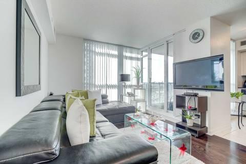 Apartment for rent at 215 Sherway Gardens Rd Unit 1207 Toronto Ontario - MLS: W4671860