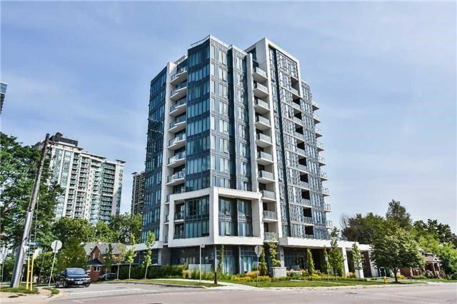 House for sale at 1207-28 Avondale Avenue Toronto Ontario - MLS: C4296770