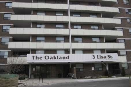Sold: 1207 - 3 Lisa Street, Brampton, ON