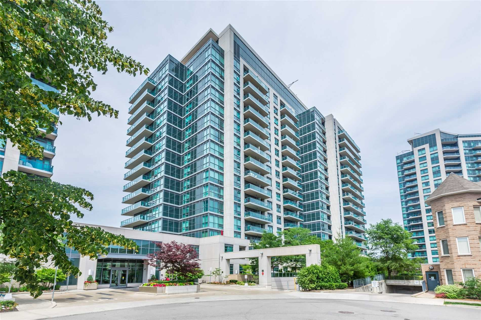 For Sale: 1207 - 35 Brian Peck Crescent, Toronto, ON | 3 Bed, 2 Bath Condo for $1048000.00. See 8 photos!