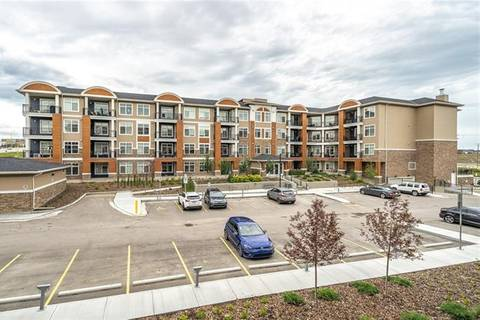 Condo for sale at 3727 Sage Hill Dr Northwest Unit 1207 Calgary Alberta - MLS: C4271466