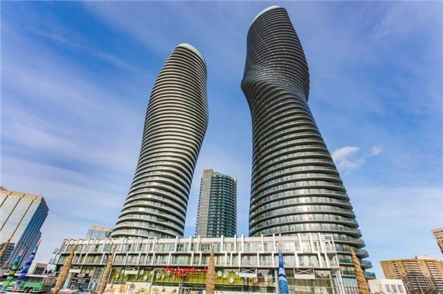 Sold: 1207 - 50 Absolute Avenue, Mississauga, ON