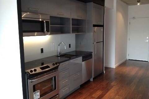 Apartment for rent at 51 Trolley Cres Unit 1207 Toronto Ontario - MLS: C4929487