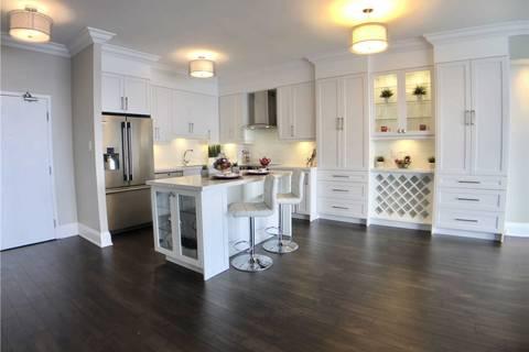 Apartment for rent at 5280 Lakeshore Rd Unit 1207 Burlington Ontario - MLS: W4656043