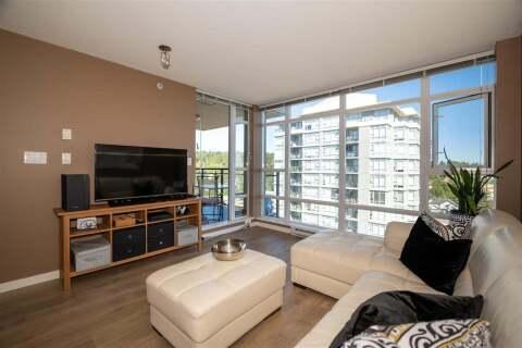 Condo for sale at 555 Delestre Ave Unit 1207 Coquitlam British Columbia - MLS: R2497194
