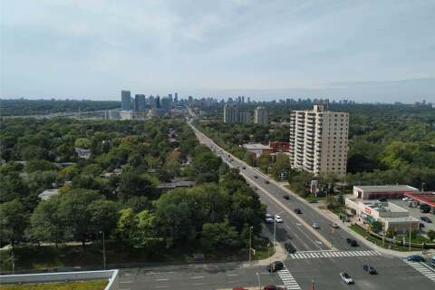 Apartment for rent at 70 Forest Manor Rd Unit 1207 Toronto Ontario - MLS: C4912070
