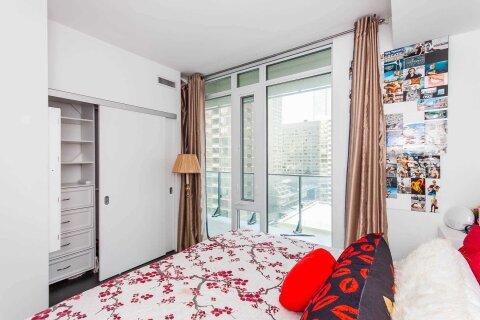 Apartment for rent at 75 St Nicholas St Unit 1207 Toronto Ontario - MLS: C4997938