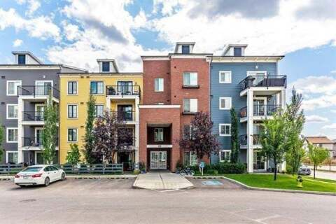 Condo for sale at 755 Copperpond Blvd Southeast Unit 1207 Calgary Alberta - MLS: C4302191