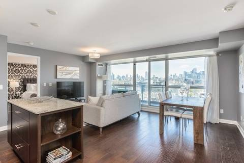 Condo for sale at 80 Western Battery Rd Unit 1207 Toronto Ontario - MLS: C4457543