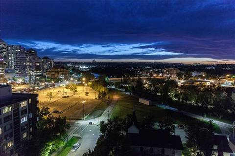 Condo for sale at 804 3 Ave Southwest Unit 1207 Calgary Alberta - MLS: C4287030