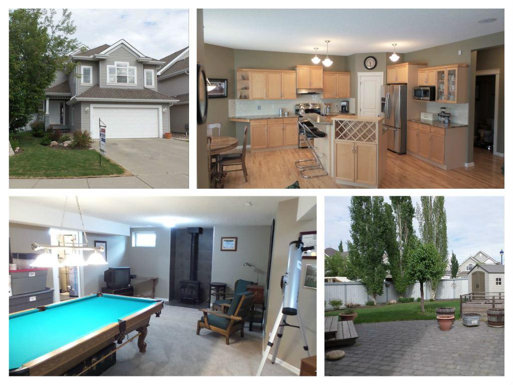 For Sale: 1207 84 Street, Edmonton, AB | 3 Bed, 2 Bath House for $479,900. See 30 photos!