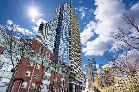 Apartment for rent at 85 Wood St Unit 1207 Toronto Ontario - MLS: C4856446