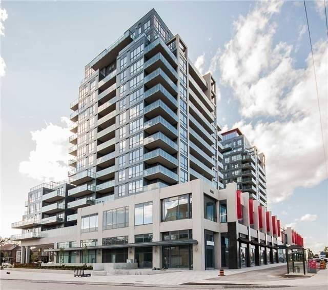 Sold: 1207 - 9088 Yonge Street, Richmond Hill, ON