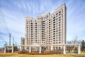 Sold: 1207 - 9235 Jane Street, Vaughan, ON