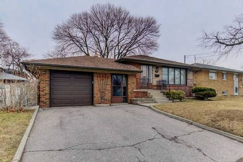 House for sale at 1207 Brimley Rd Toronto Ontario - MLS: E4727568