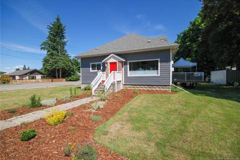 House for sale at 1207 George St Enderby British Columbia - MLS: 10185939