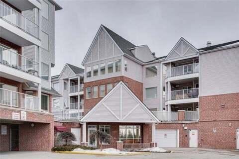 Condo for sale at 1207 Hawksbrow Point(e) Northwest Calgary Alberta - MLS: C4299711