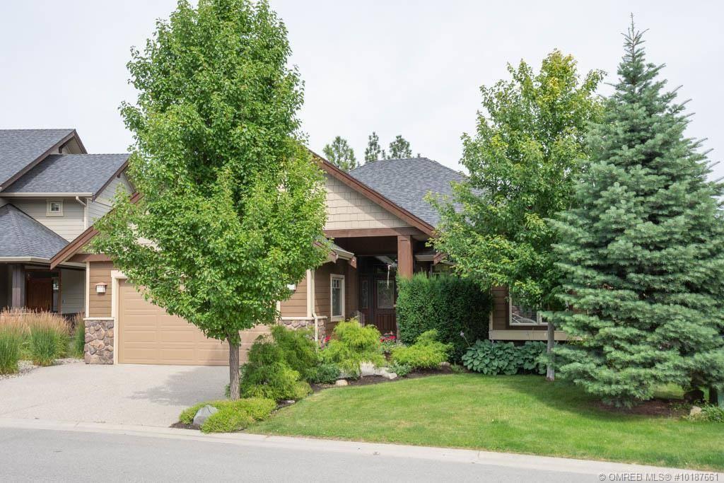 House for sale at 1207 Long Ridge Dr Kelowna British Columbia - MLS: 10187661