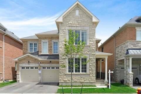 House for sale at 1207 Mceachern Ct Milton Ontario - MLS: W4811910