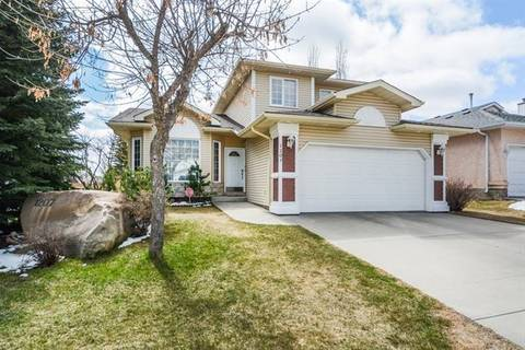 House for sale at 1207 Millview Dr Southwest Calgary Alberta - MLS: C4243297