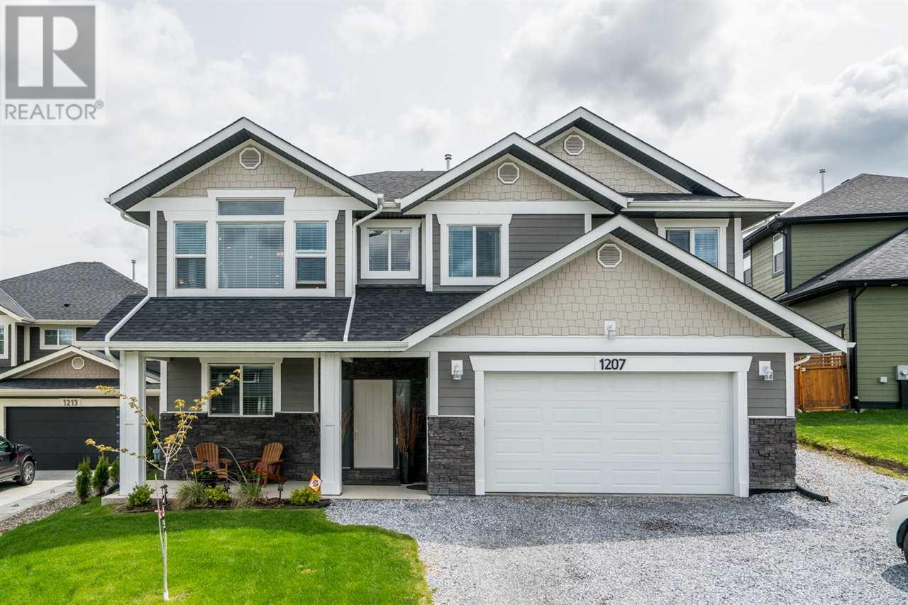 Removed: 1207 Orizaba Court, Prince George, BC - Removed on 2020-06-03 23:21:16