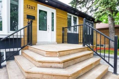 House for sale at 1207 Pinegrove Rd Oakville Ontario - MLS: W4564043