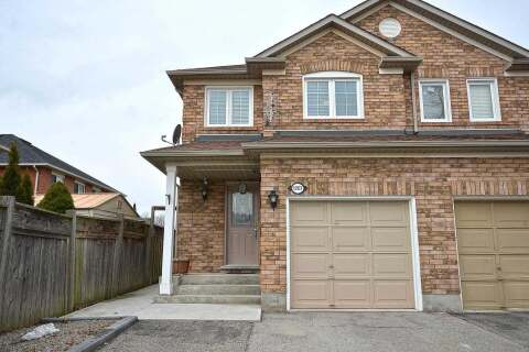 Townhouse for sale at 1207 Quest Circ Mississauga Ontario - MLS: W4814038