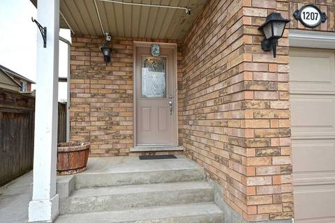 Townhouse for sale at 1207 Quest Circ Mississauga Ontario - MLS: W4718553