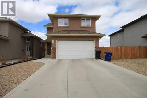 House for sale at 1207 Rempel Cres Saskatoon Saskatchewan - MLS: SK770644