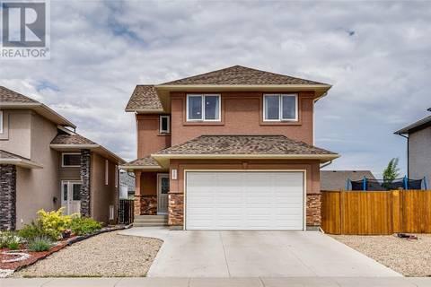House for sale at 1207 Rempel Cres Saskatoon Saskatchewan - MLS: SK776063